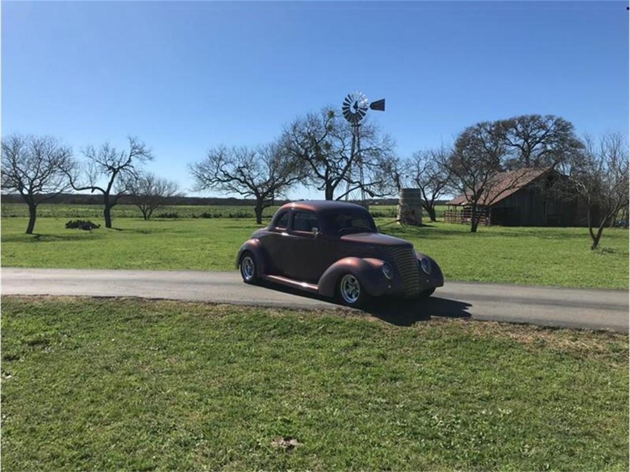 Large Picture of '37 Ford Coupe located in Texas - $69,500.00 - PO6E