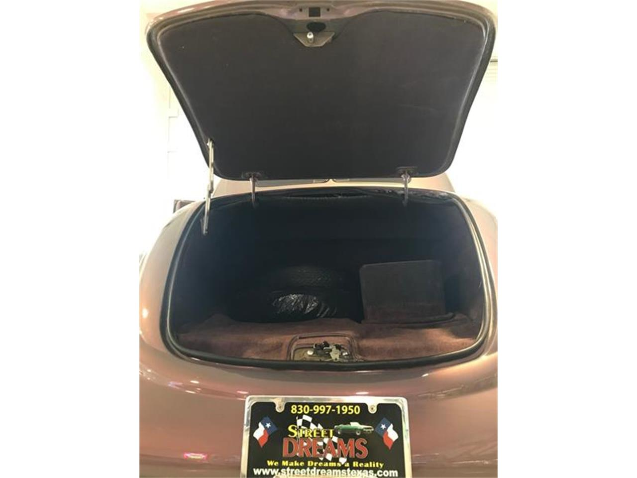 Large Picture of Classic 1937 Ford Coupe - $69,500.00 Offered by Street Dreams Texas - PO6E