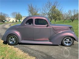 Picture of '37 Coupe - $69,500.00 Offered by Street Dreams Texas - PO6E