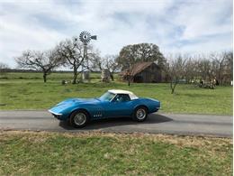 Picture of '69 Corvette - PO6F