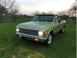 Picture of Classic 1971 Chevrolet C/K 20 Offered by Street Dreams Texas - PO6G