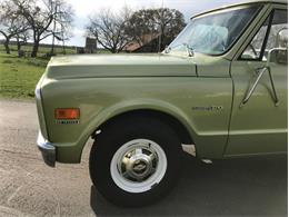 Picture of Classic '71 Chevrolet C/K 20 located in Texas - PO6G