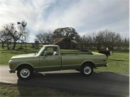 Picture of Classic 1971 Chevrolet C/K 20 located in Texas Offered by Street Dreams Texas - PO6G
