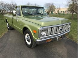Picture of 1971 C/K 20 - $26,500.00 - PO6G