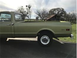 Picture of '71 C/K 20 located in Texas - $26,500.00 - PO6G