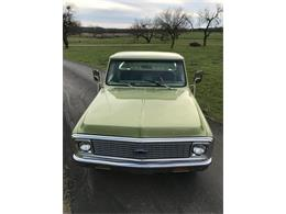 Picture of '71 Chevrolet C/K 20 - PO6G