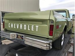 Picture of '71 Chevrolet C/K 20 located in Fredericksburg Texas - PO6G