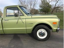 Picture of '71 C/K 20 Offered by Street Dreams Texas - PO6G