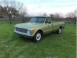 Picture of 1971 Chevrolet C/K 20 - $26,500.00 - PO6G
