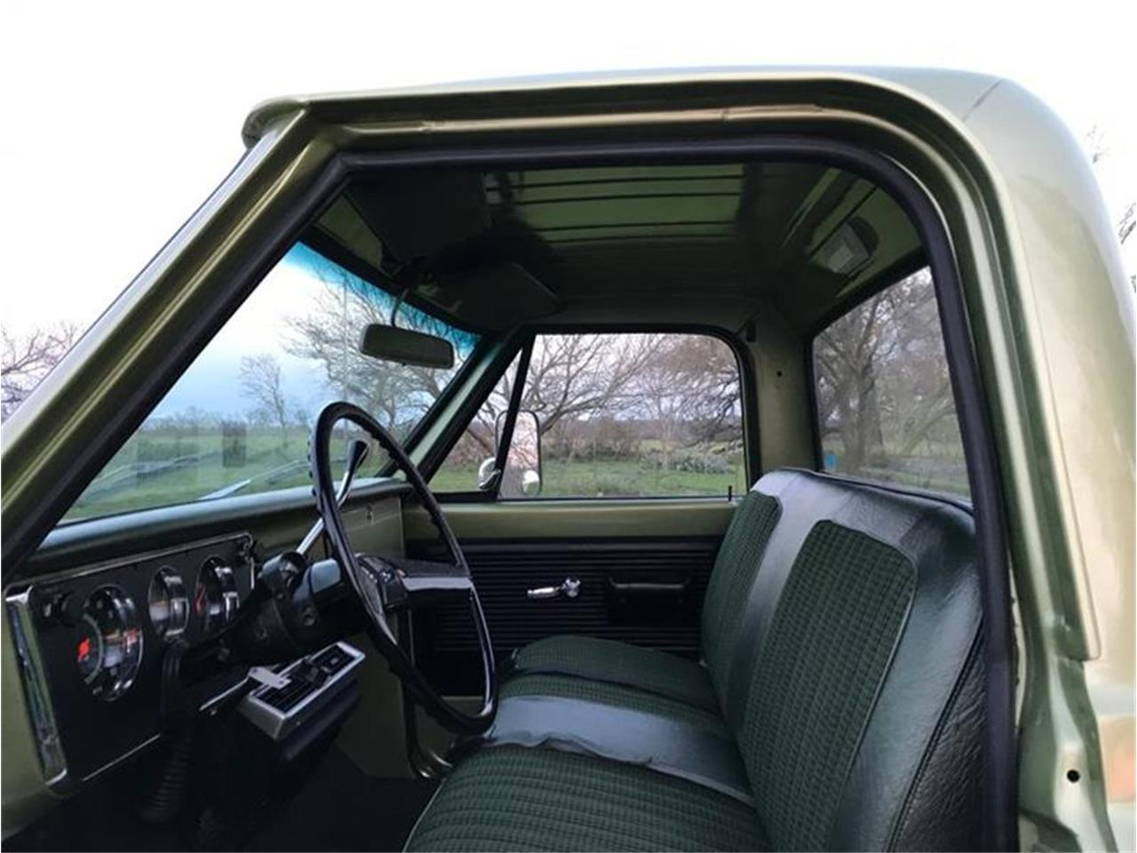 Large Picture of 1971 Chevrolet C/K 20 - $26,500.00 Offered by Street Dreams Texas - PO6G