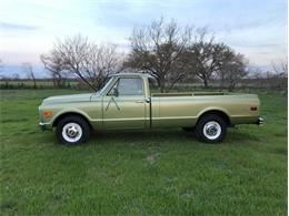 Picture of '71 C/K 20 - $26,500.00 - PO6G