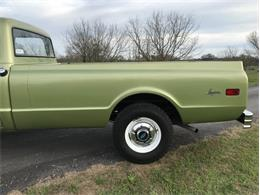 Picture of '71 Chevrolet C/K 20 - $26,500.00 - PO6G