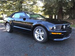 Picture of '07 Mustang GT/CS (California Special) - PIT2