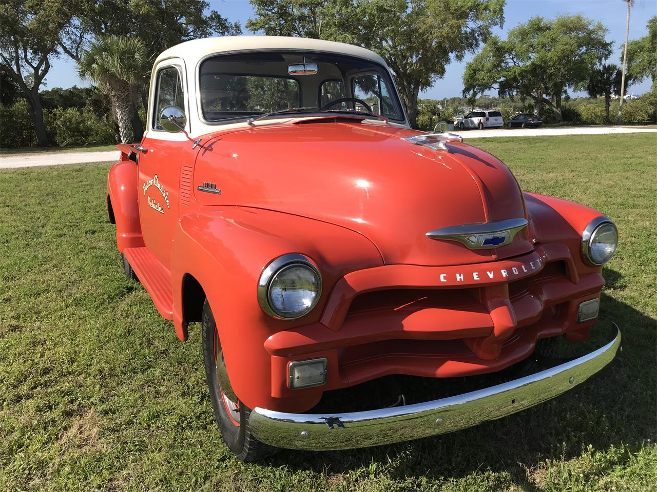 Large Picture of '54 Pickup - PO6Q
