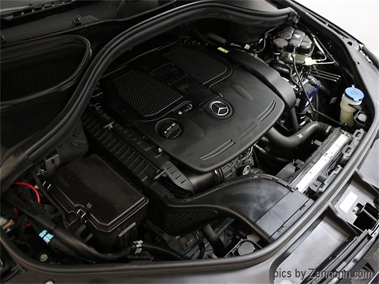 Large Picture of '14 ML350 - PO6V