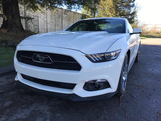 Picture of '15 Mustang GT - PIT5