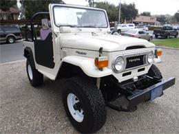 Picture of '77 Toyota Land Cruiser FJ - PO7H