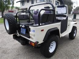 Picture of 1977 Land Cruiser FJ located in California - $23,995.00 - PO7H