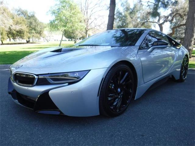 Picture of '15 i8 - PO7J