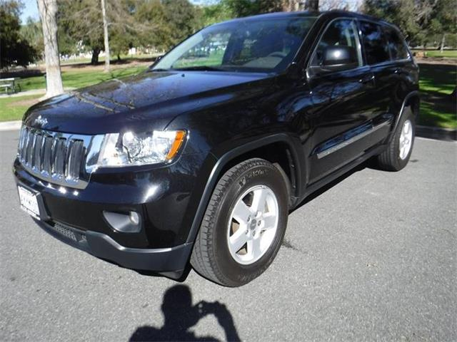 Picture of '13 Grand Cherokee - PO7K