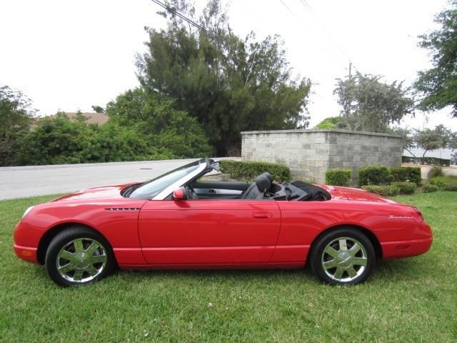 Picture of '02 Thunderbird - PO7L
