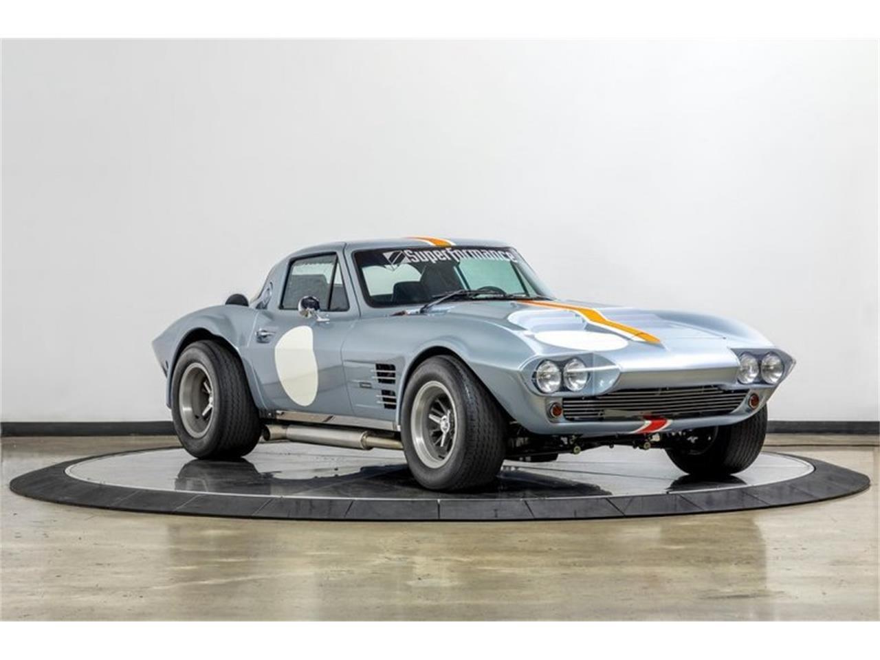 Large Picture of '63 Corvette Grand Sport - PO7P