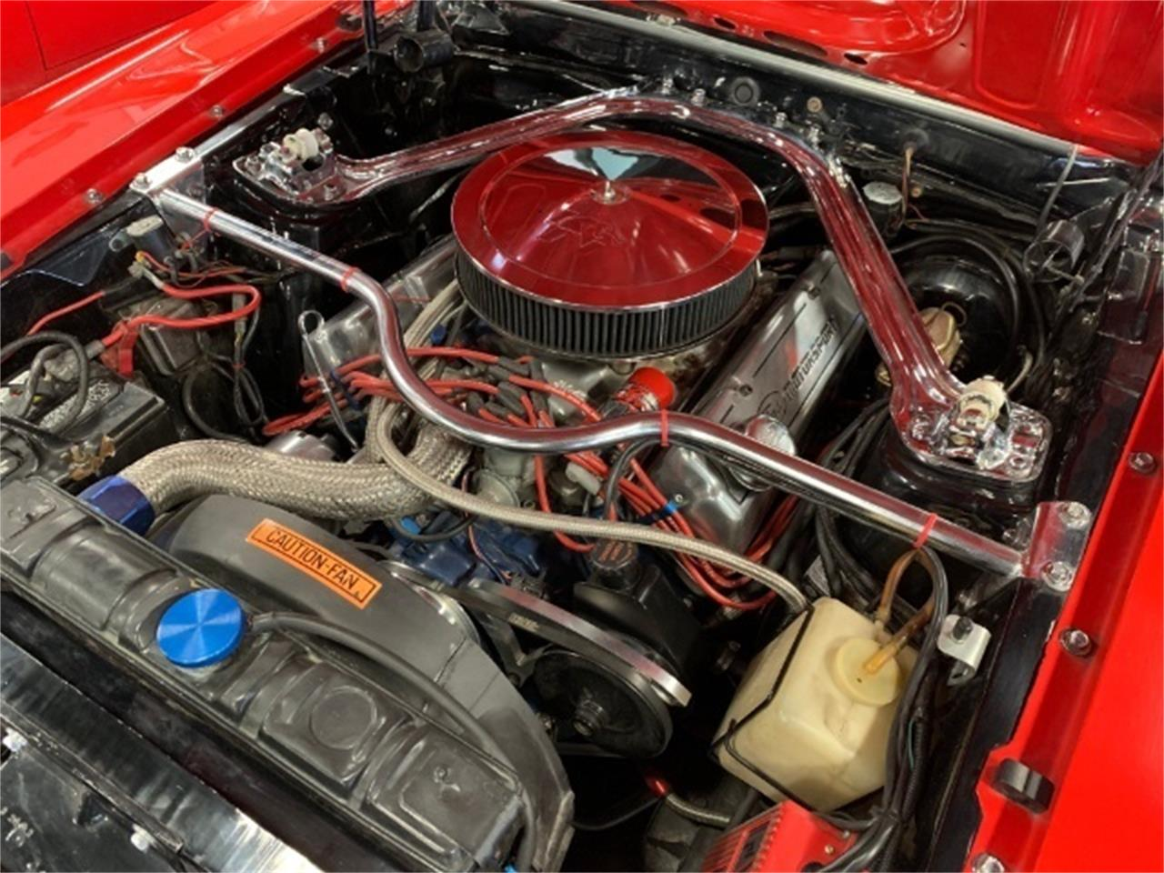 Large Picture of '70 Mustang - PO84