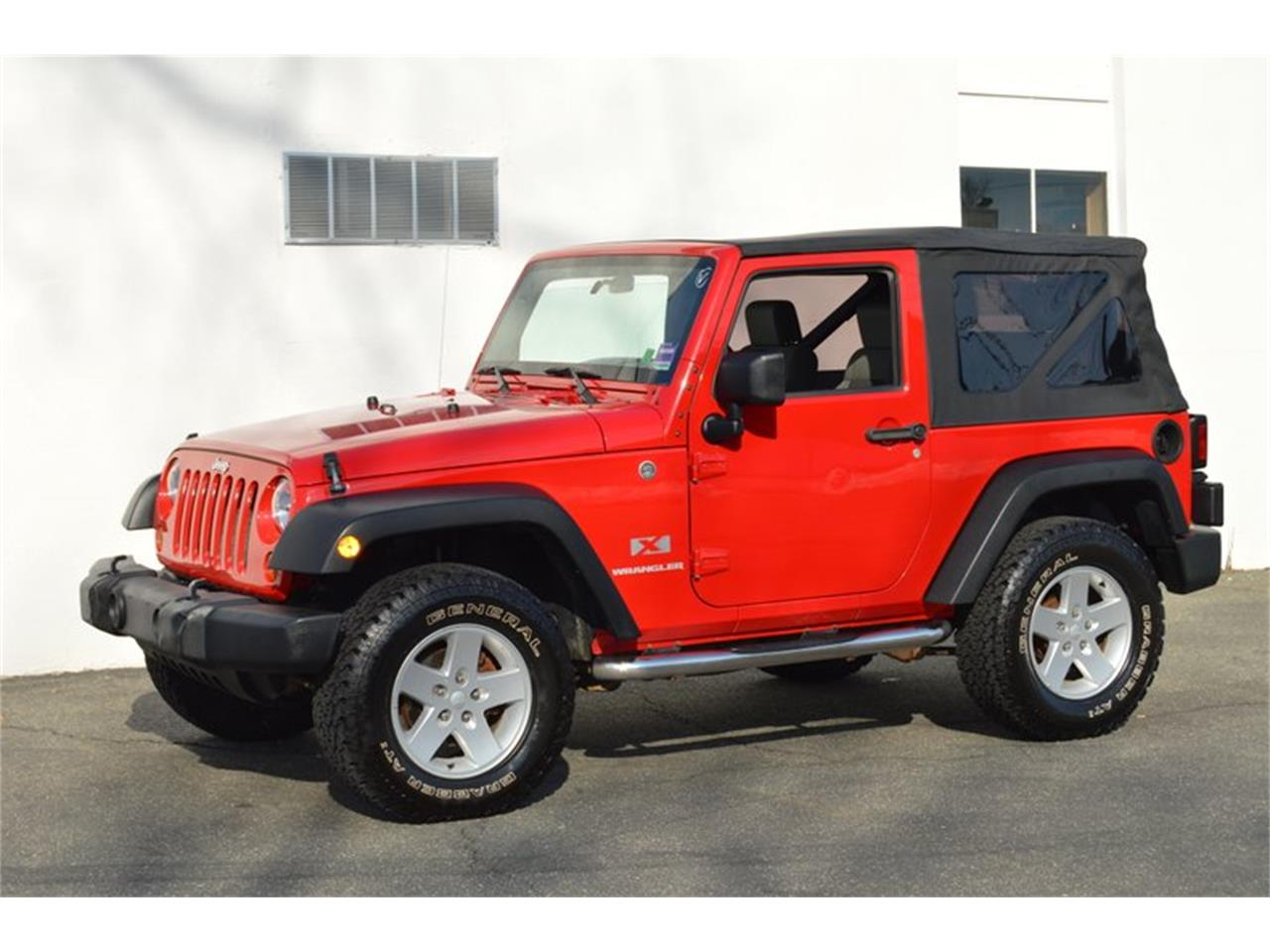 Large Picture of '08 Wrangler - PO85