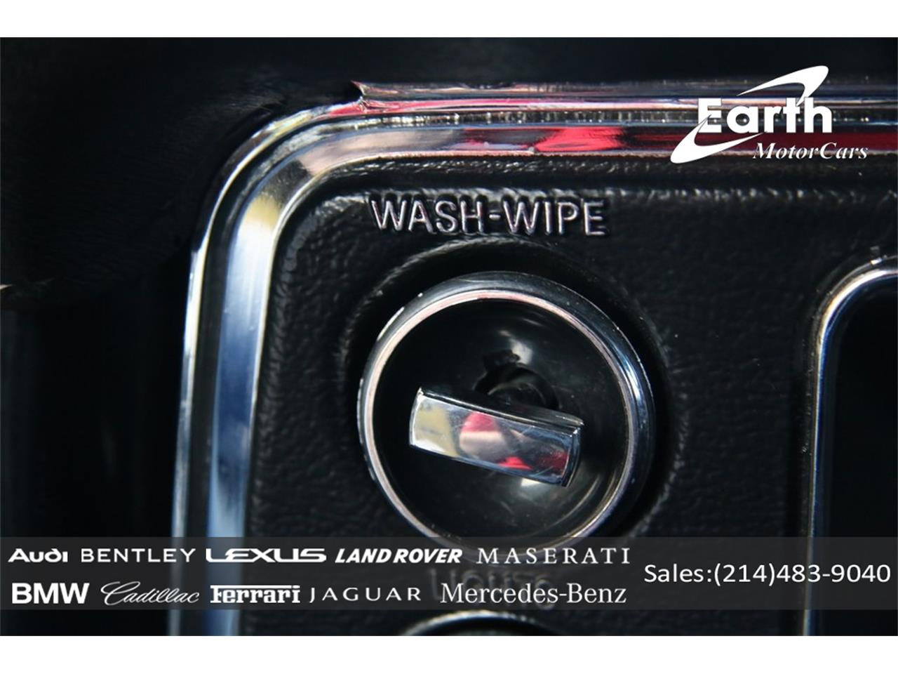 Large Picture of 1968 Chevrolet Chevelle SS located in Texas - $57,990.00 Offered by Earth Motorcars - PO89