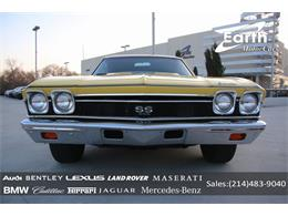Picture of 1968 Chevelle SS - PO89