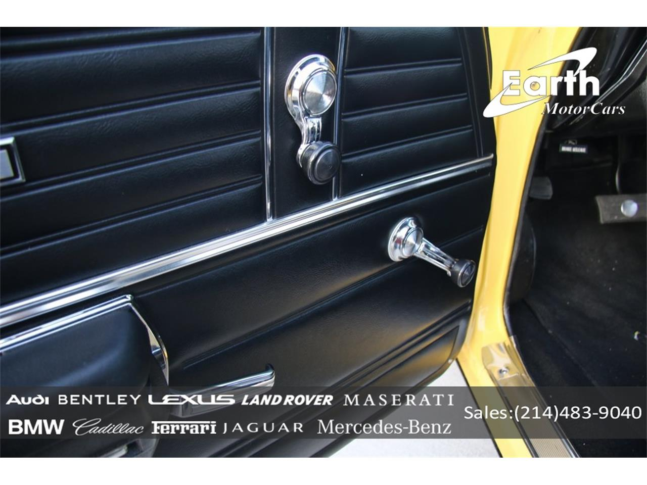 Large Picture of '68 Chevelle SS - $57,990.00 Offered by Earth Motorcars - PO89