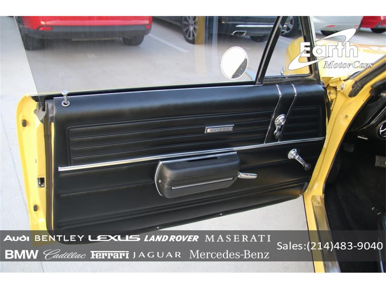 Large Picture of Classic '68 Chevelle SS located in Carrollton Texas - $57,990.00 - PO89