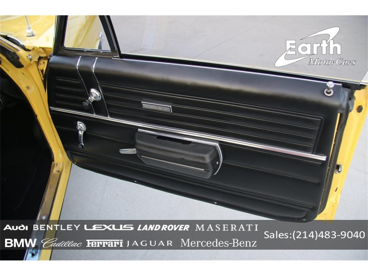 Large Picture of Classic 1968 Chevrolet Chevelle SS - $57,990.00 Offered by Earth Motorcars - PO89