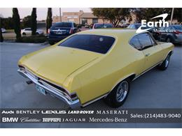 Picture of '68 Chevelle SS located in Carrollton Texas - PO89