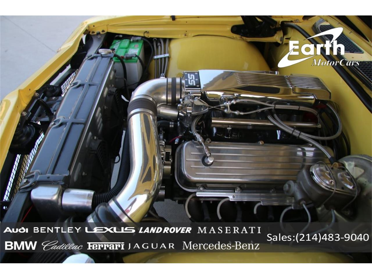 Large Picture of Classic '68 Chevrolet Chevelle SS - $57,990.00 - PO89