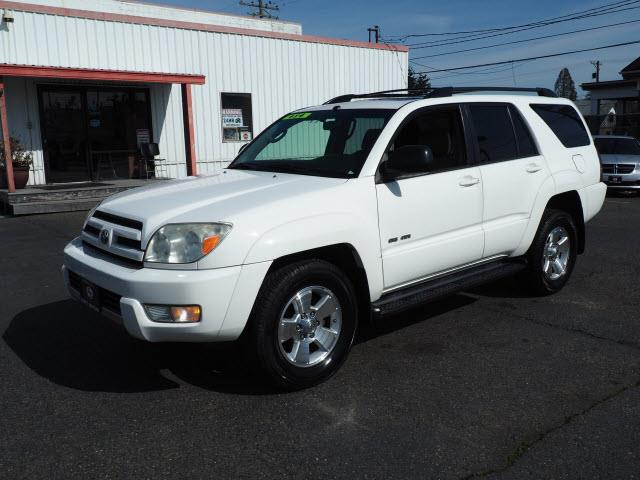 Picture of '04 4Runner - PO8P