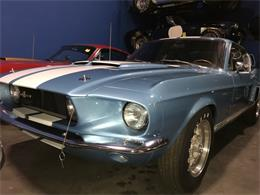 Picture of '67 GT350 - PITB