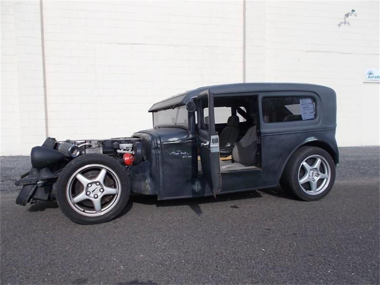 Large Picture of Classic '30 Ford Model T - $18,500.00 Offered by C & C Auto Sales - PO97