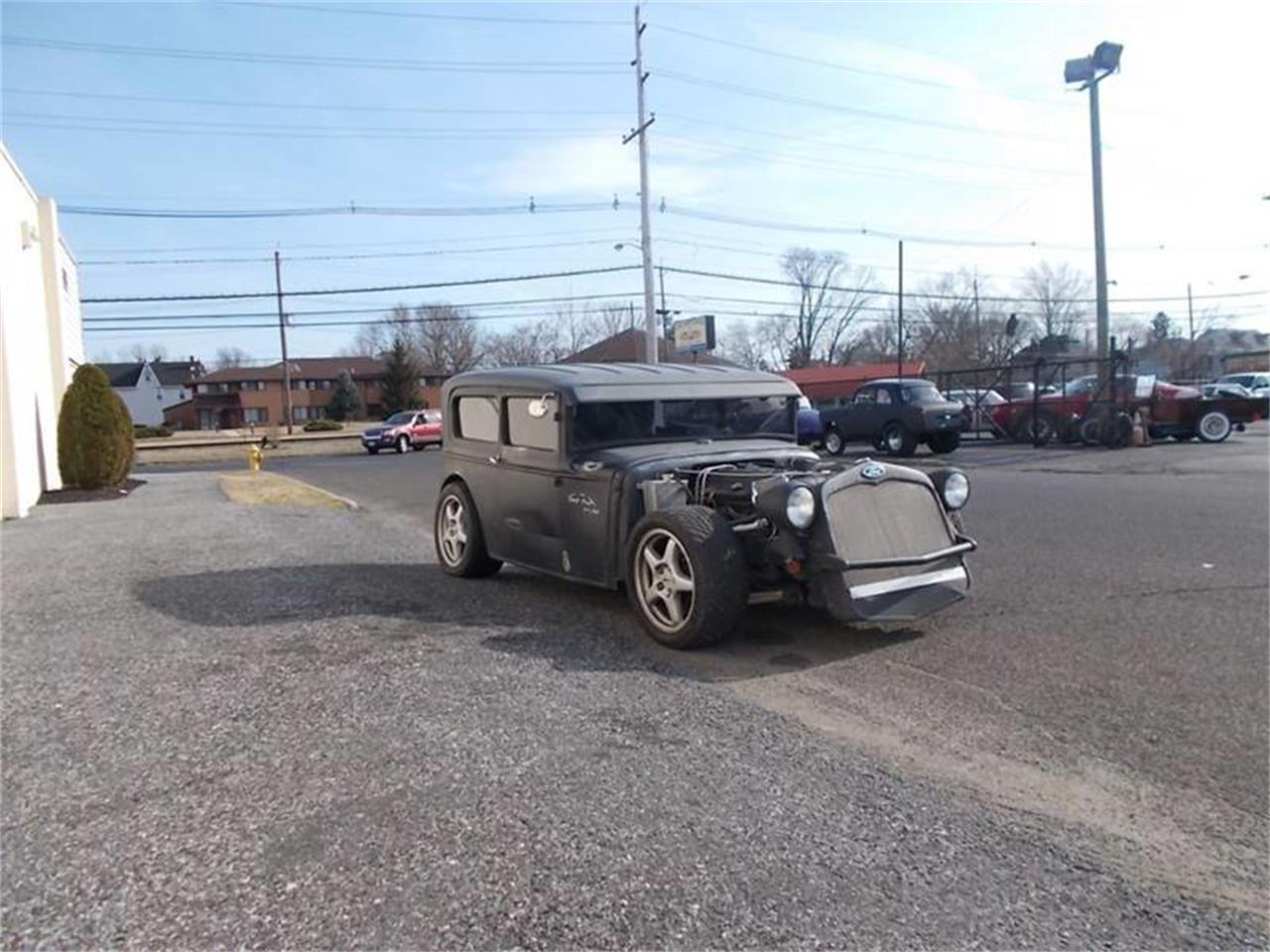 Large Picture of '30 Ford Model T Offered by C & C Auto Sales - PO97