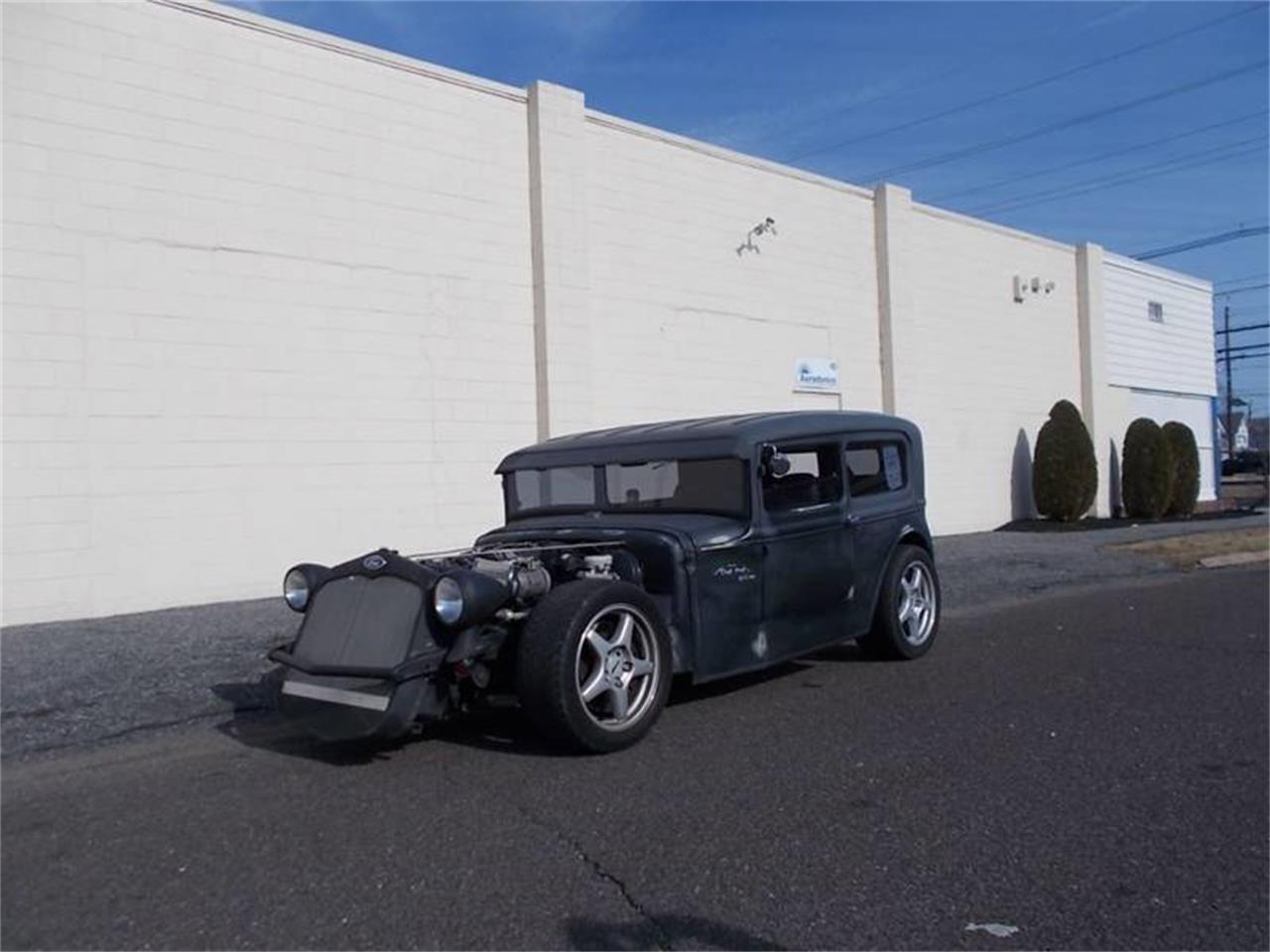 Large Picture of Classic '30 Ford Model T - PO97