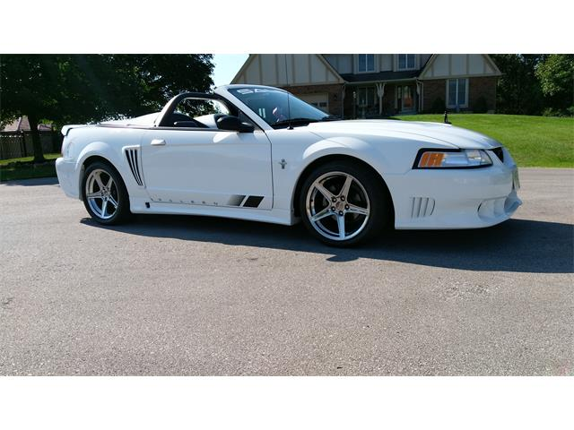 Picture of '00 Mustang (Saleen) - PO9K