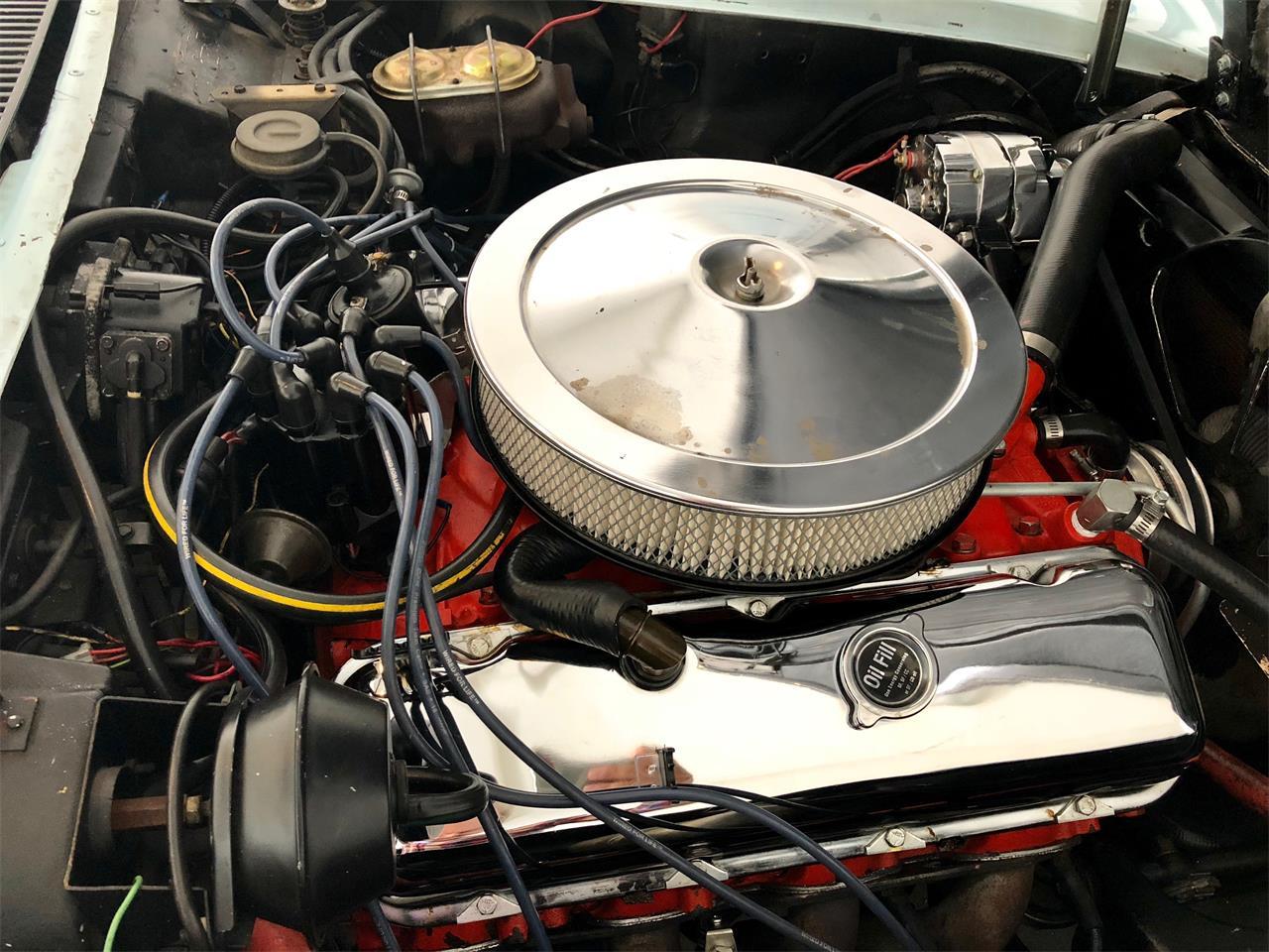 Large Picture of '69 Corvette - PO9L