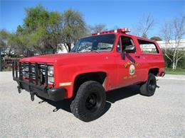 Picture of 1985 Blazer - $6,950.00 - PO9P