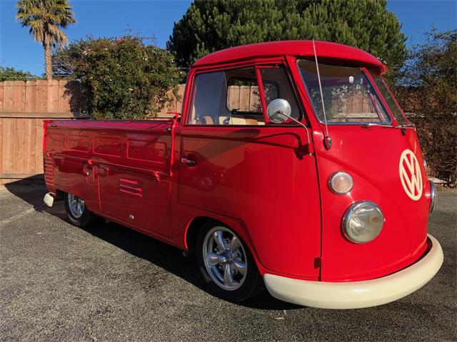 Picture of '63 Transporter - PO9U
