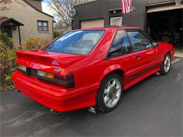 Picture of '93 Mustang Cobra Offered by a Private Seller - POA0