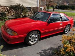 Picture of 1993 Ford Mustang Cobra located in Latrobe Pennsylvania - $22,900.00 - POA0