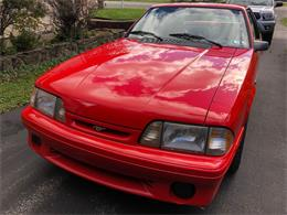 Picture of 1993 Ford Mustang Cobra - POA0