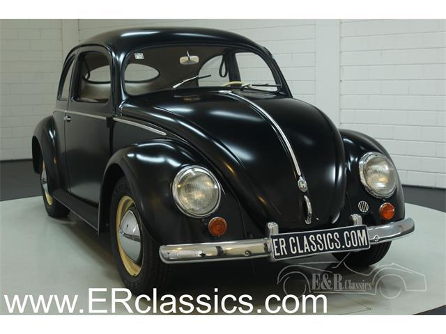Picture of Classic 1952 Beetle located in Waalwijk Noord-Brabant - $45,300.00 - PITG
