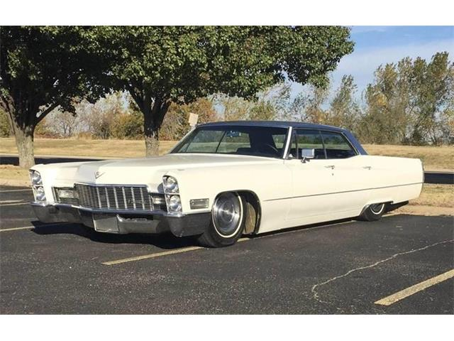 1932 to 1970 Cadillac for Sale on ClassicCars com - Pg 7