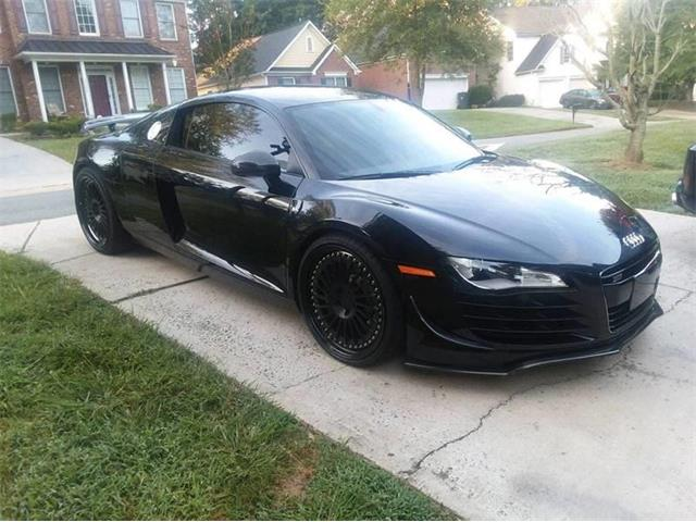 Picture of '11 R8 - POCF